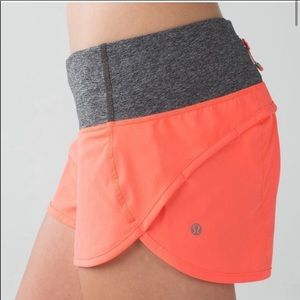 Lululemon Speed Short Size 4